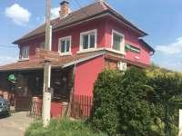 Levné ubytování Koupaliště Miroslav Penzion na horách - Březí