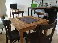 Apartmán Kůlna Brod nad Dyjí - kuchyňský kout