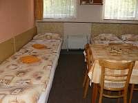 4lůžkový pokoj