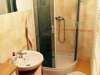 Koupelna suterén