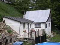 Chata k pronájmu - Lančov Jižní Morava