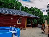 Rekreační dům na horách - dovolená Břeclavsko rekreace Klobouky u Brna