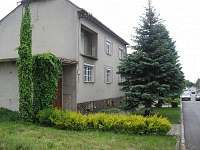 Levné ubytování  štěrkovna Moravská Nová Ves Rekreační dům na horách - Prušánky