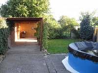Prušánky - rekreační dům k pronájmu - 10