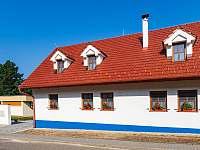 ubytování v Lednicko-Valtickém areálu Chalupa k pronajmutí - Přítluky