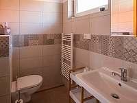 Koupelna - Přítluky