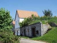 Apartmán na horách - Hlohovec Jižní Morava