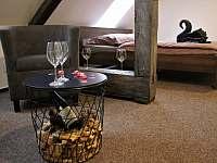 ubytování v Lednicko-Valtickém areálu Penzion na horách - Valtice