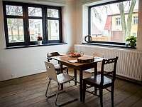 Apartmán Pankrác - chalupa k pronájmu Dešov