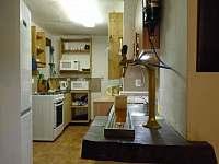 kuchyň - Roštín