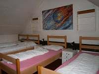 Ložnice č. 2 - Roštín