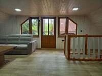 Obývací pokoj - Jazovice