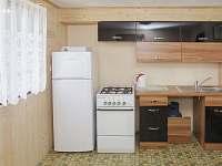 Vinný sklep - apartmán k pronájmu - 3 Nechory