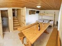 Vinný sklep - apartmán - 13 Nechory