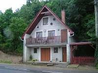 Chata k pronájmu - dovolená Pálava rekreace Dolní Věstonice