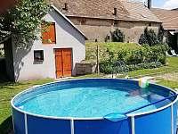 bazén - Nové Mlýny