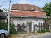 Chata k pronájmu - Bulhary Jižní Morava