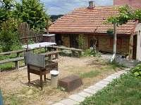 Bulhary - chata k pronájmu - 6