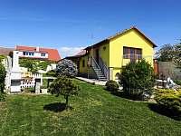 Dolní Dunajovice ubytování 10 lidí  ubytování