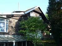 Chaty a chalupy Brno - Kraví hora na chatě k pronájmu - Brno Bystrc