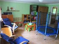 prostor pro děti I.NP