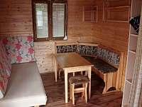 Chata u Vranovské pláže - chata k pronajmutí - 4 Štítary