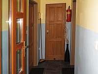 Ubytování - apartmán - 13 Klentnice