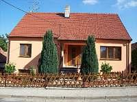 Ubytování u Lysoňků Klentnice - pronájem apartmánu