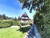 Chata Bukoviny