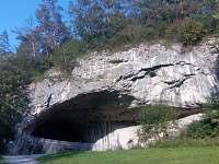 Jeskyně Sloup č.4