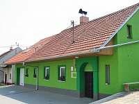 ubytování Slovácko v penzionu na horách - Mikulčice
