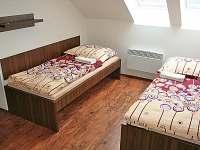 2-ou lůžkový pokoj