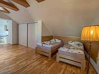 Apartmán 1 - ubytování Mikulov