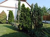 Chalupa ubytování v obci Oblekovice