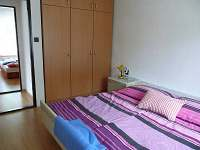 Apartmán patro - pokoj č. 2