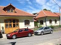 Rodinný dům na horách - Klobouky u Brna