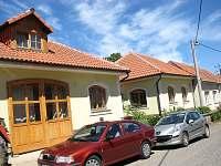 Klobouky u Brna - rodinný dům k pronajmutí - 2
