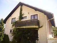 Klobouky u Brna - rodinný dům k pronajmutí - 5