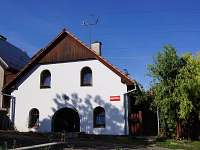 Apartmán na horách - dovolená Pálava rekreace Hlohovec