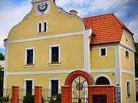 ubytování Lednicko-Valtický areál v penzionu na horách - Břeclav