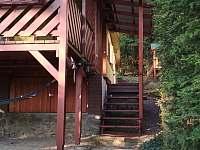 Chata k pronájmu - chata - 23 Jedovnice