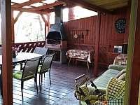 Levné ubytování Koupaliště Baldovec Chata k pronájmu - Jedovnice