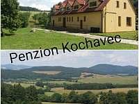 Penzion Kochavec - penzion - 30 Rokytnice - Kochavec