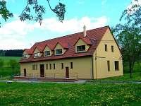 Penzion Kochavec - ubytování Rokytnice - Kochavec