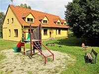 Penzion na horách - dovolená  Luhačovická přehrada rekreace Rokytnice - Kochavec