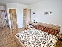 Dvoulůžkový pokoj 1__ - ubytování Valtice