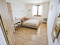 Dvoulůžkový pokoj 1 - Valtice