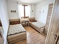Dvoulůžkový pokoj 2 - Valtice