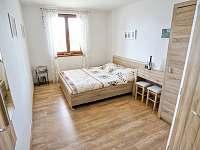 Dvoulůžkový pokoj 4 - Valtice