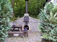 Chata U candáta - pronájem chaty - 12 Oslnovice